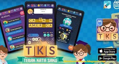 Game Tebak Kata Saku Di Android