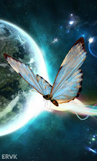 LAMINAS SERIE EARTH & BUTTERFLY