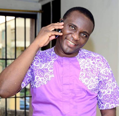 Nigerian comedian and radio host, Ajibade Oyemade is dead