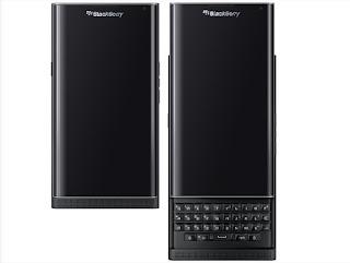 بالفيديو: بلاكبيري تكشف المزيد عن BlackBerry Priv بنظام أندرويد