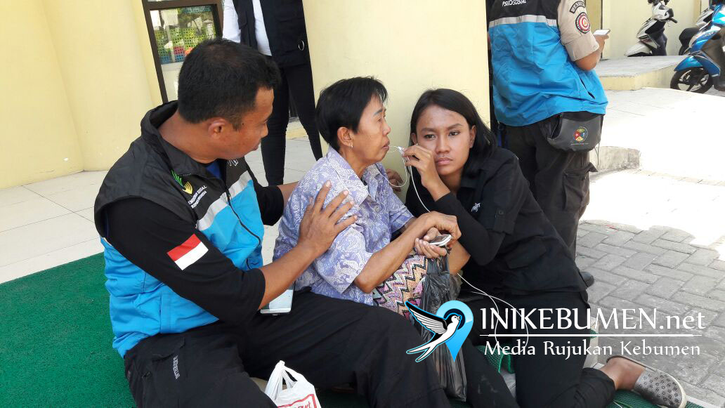 Kemensos Siapkan Tim Psikososial Bantu Korban Pengeboman Gereja di Surabaya