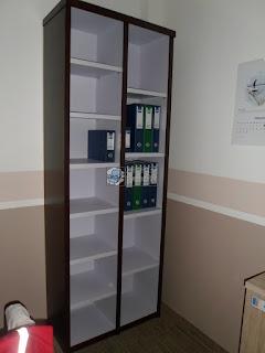 Rak File Arsip Kantor - Furniture Semarang