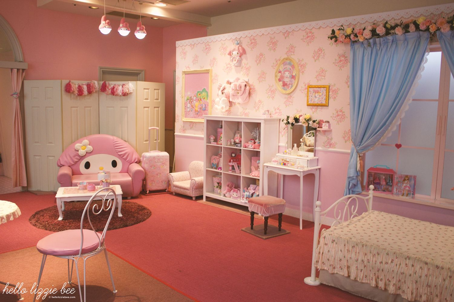 my melody house