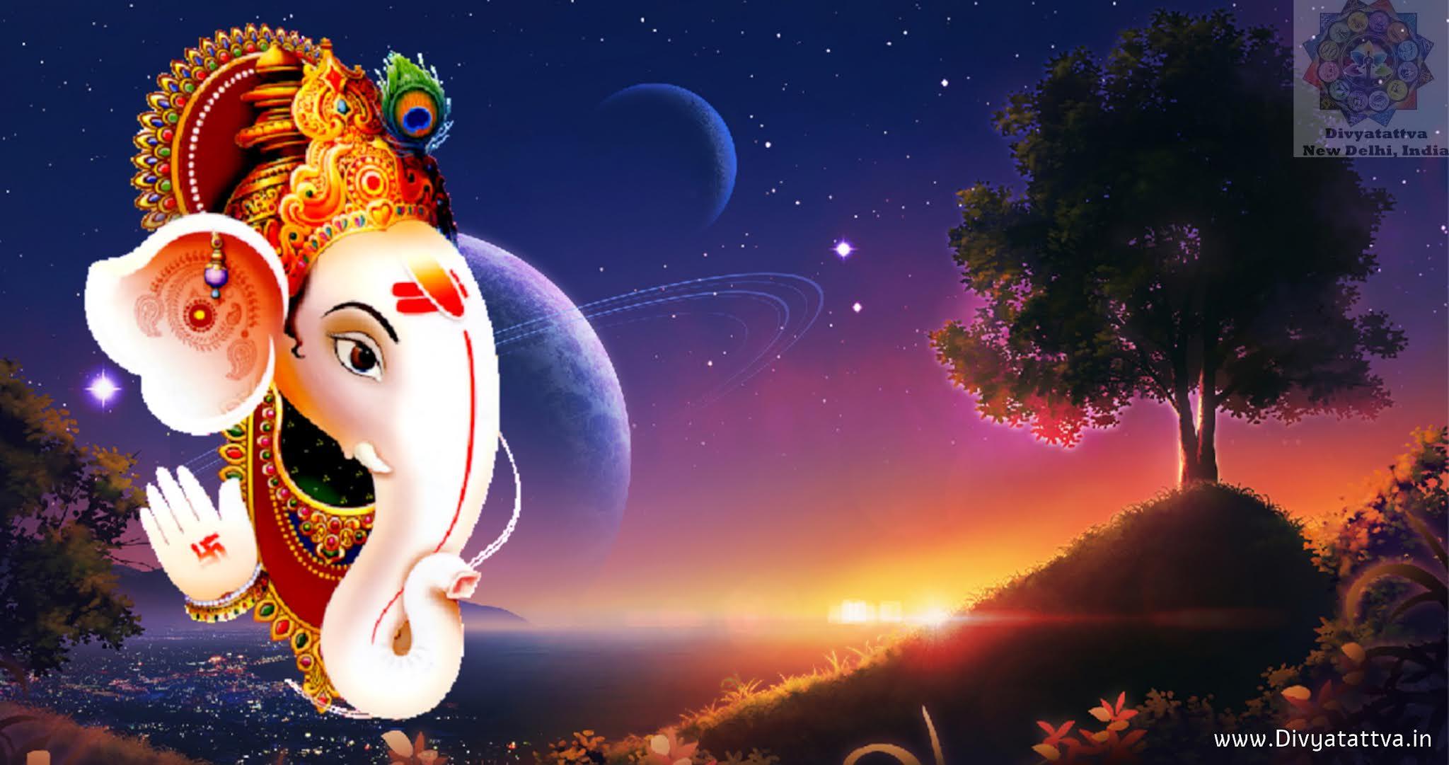 Hindu Festival Ganesh, Chaturthi 3D Backgrounds, Siddhi Vinayak Wallpapers Sri Ganesh Background Images and Stock Photos