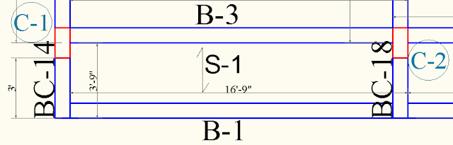 cantilever beam example