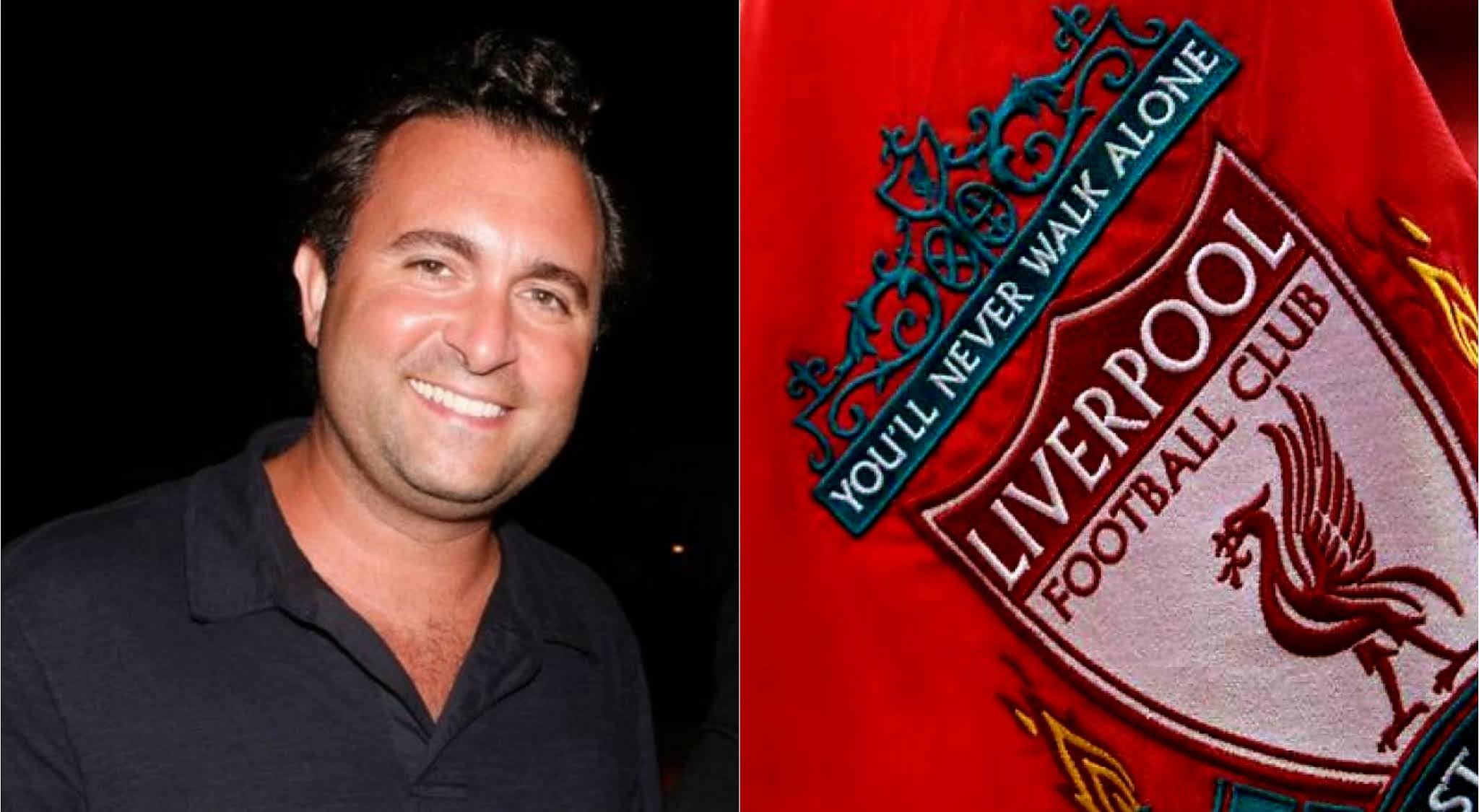 Gerry Cardinale is the man behind potential FSG Liverpool merger with RedBall Acquisitions.