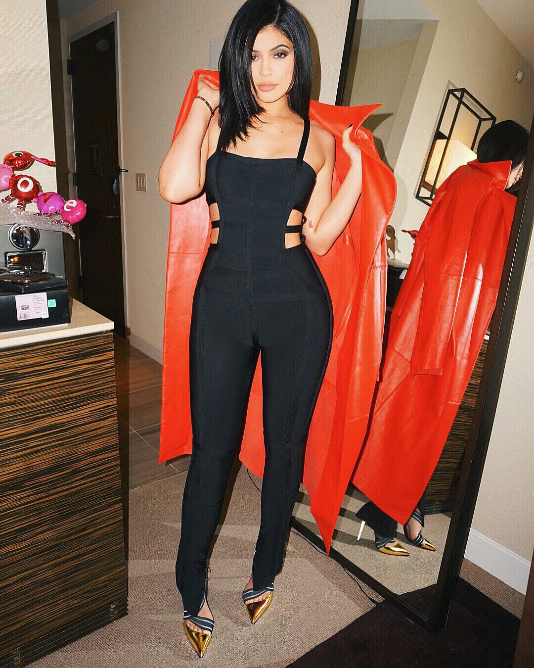 Puma Jumpsuit Kylie Jenner Cheap Off77 Discounted