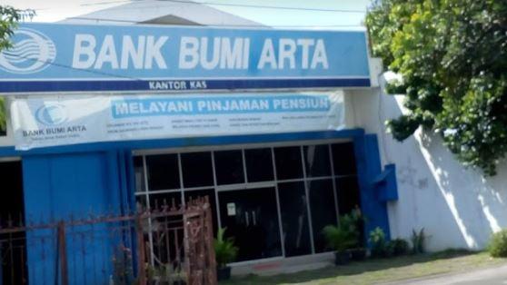 Alamat Lengkap Bank Bumi Arta Di Jakarta Utara