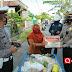 Peringati Hari Bhayangkara ke-75, Polres Tasikmalaya Kota Bagikan 1.200 Paket Sembako dan 3000 Masker