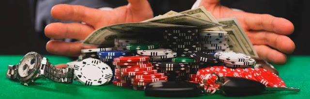 Заработок и гемблинг в онлайн казино
