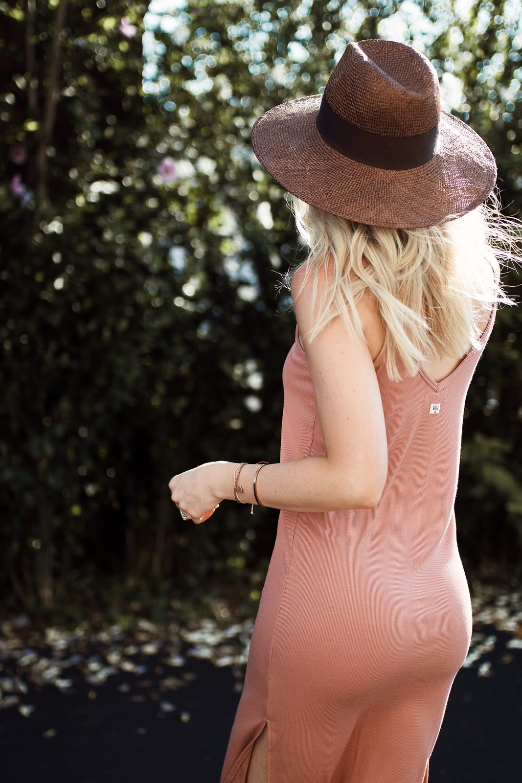 millennial pink / tumblr pink