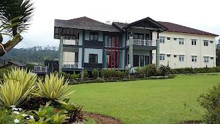 Villa Istana Bunga Parongpong