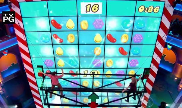 Game show follies january 2014 - 1600 candy crush ...