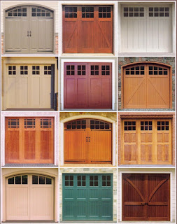 Cómo elegir una puerta de garaje para su hogar (consejos y sugerencias)