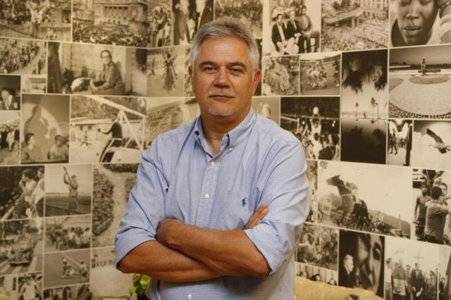 O canoinhense Ascânio Seleme será homenageado com o trófeu Viver SC
