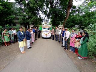 'Ek Pahal Drive'