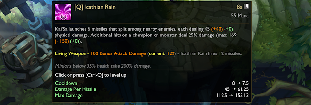 Patch Note 10.11 PBE : TENTATIVE BALANCE CHANGES & CONTINUED VOLIBEAR TESTING 17