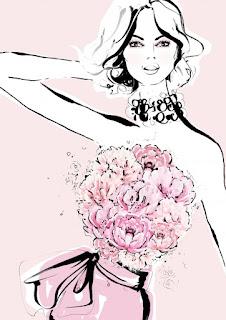 abiti da sposa, accessori e stile per nozze fashion