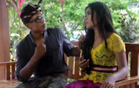 Lirik Lagu Bali Surya Dwiguna Feat. Nita Pramesti - Curhat
