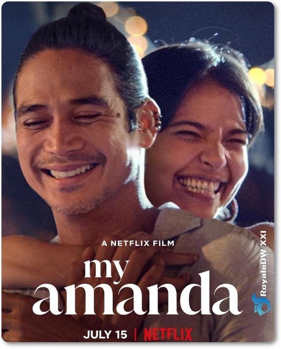 MY AMANDA (2021)