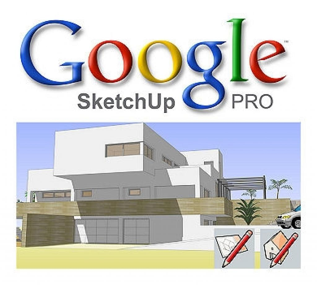 google sketchup torrent