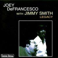 jimmy smith - legacy (2005)