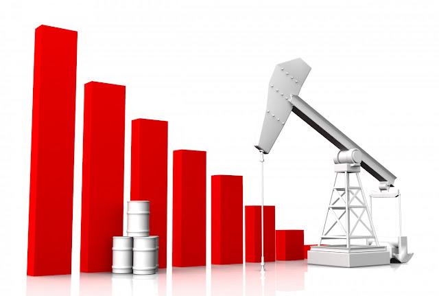 «Όταν η Γη σταμάτησε να γυρίζει»: Πτώση των τιμών του πετρελαίου προς τα $10 - Φόβοι για την παραγωγή τροφίμων