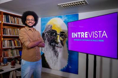 João Luiz Pedrosa_Entrevista_Divulgação
