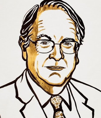 Nobel Prize 2019 In Chemistry Awarded to M. Stanley Whittingham