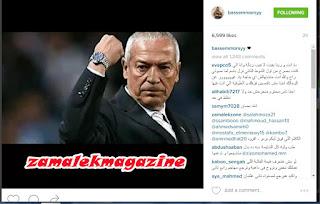 باسم مرسي وفن البحث عن المشاكل