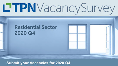 We need your tenant vacancies for 2020 Q4!