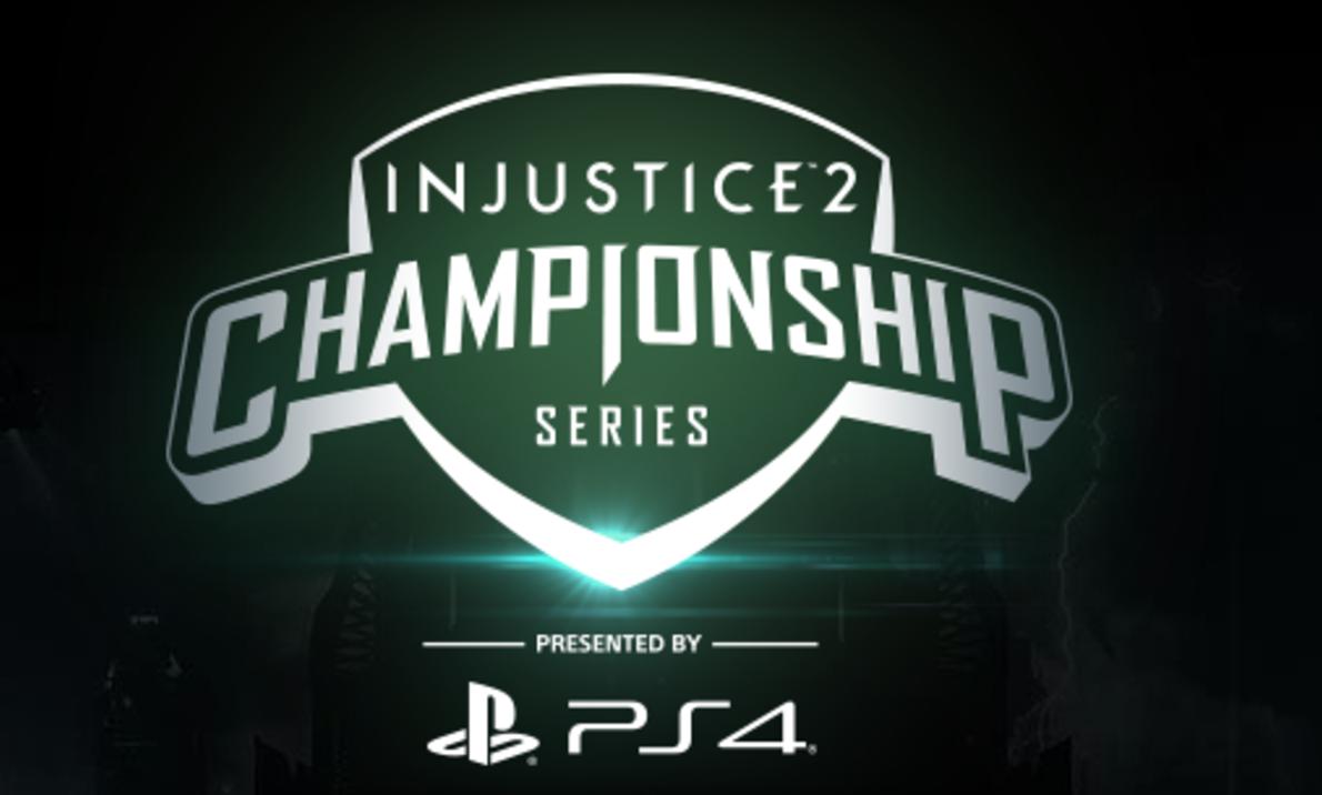 Injustice 2 nos presenta su campeonato Championship Series, ¡apúntate!
