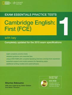 FCE exam essentials 1 pdf