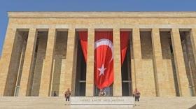 3. Sınıf Türkçe Bıcırık Anıtkabir'de Metni Ders İşleniş Sunusu