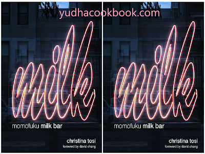 download ebook Momofuku Milk Bar: A Cookbook