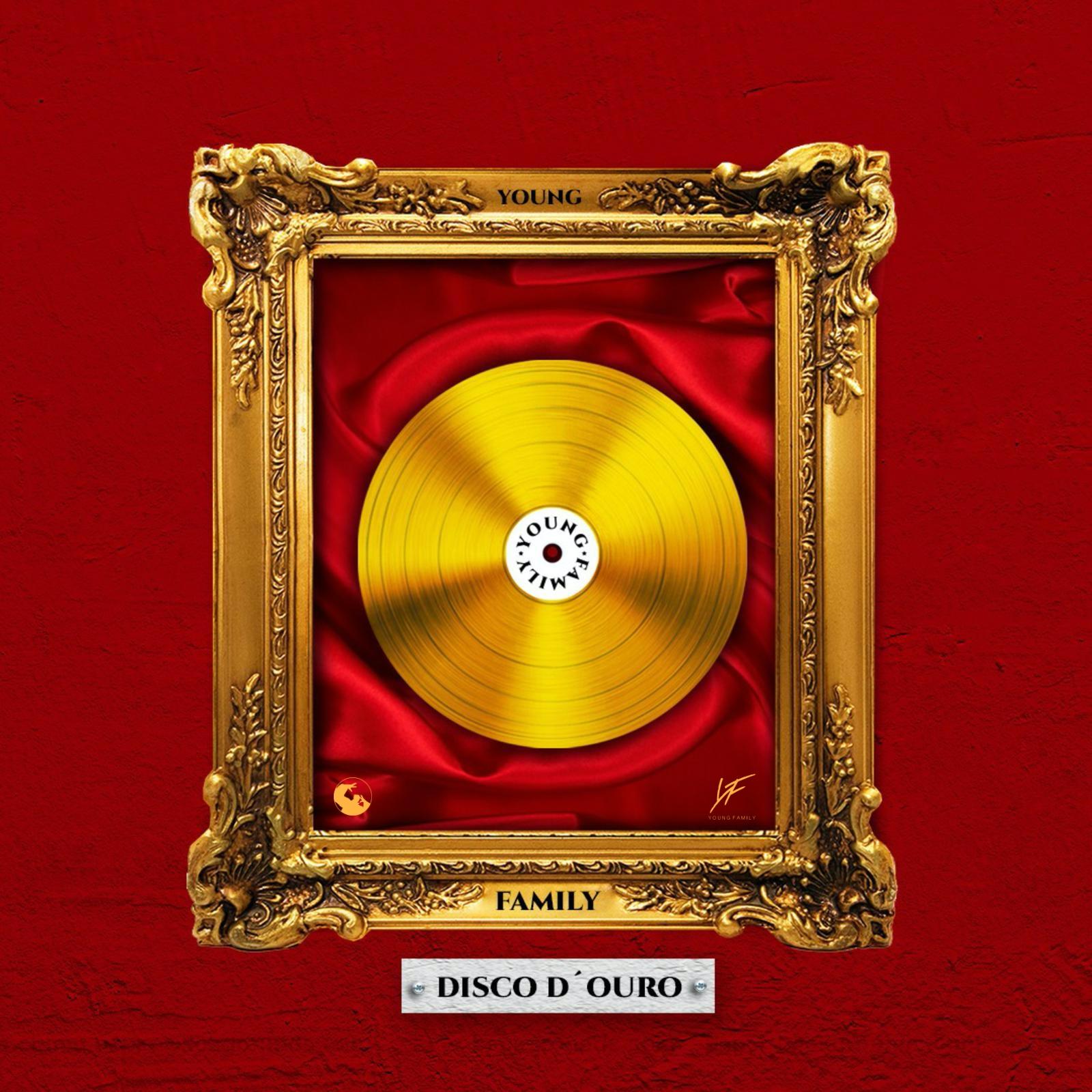 Young Family - Disco De Ouro (Álbum Completo) 2019