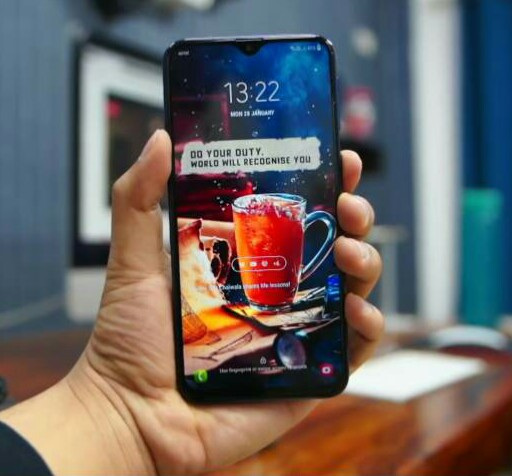 Samsung galaxy M20-full review and specifications
