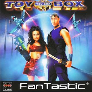Lirik Lagu Toy-Box - Tarzan & Jane + Arti dan Terjemahan