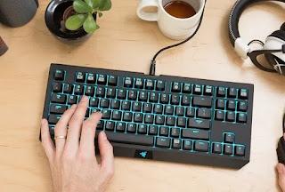 5 Cara Memilih Keyboard Gaming Terbaik 2020: Murah & Bagus