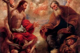 Festa da Santíssima Trindade