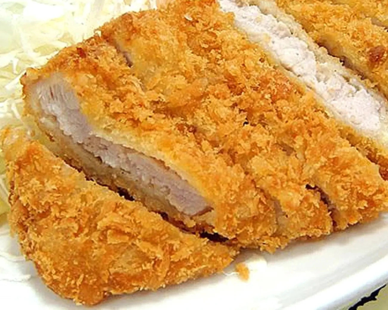 Resep Chicken Katsu Saus Opor yang Enak dan Aromatic