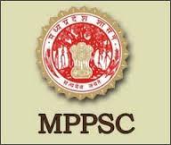 MPPSC Recruitment 2017, www.mppsc.nic.in