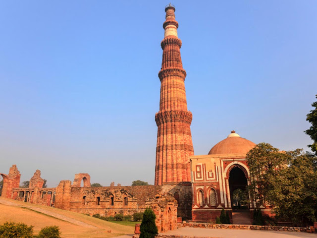 Top 32 Places to Visit In Delhi   Best Places In Delhi ...