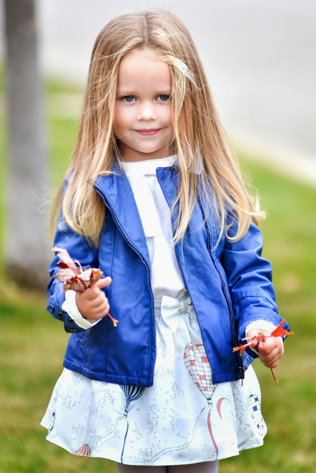 Just Us – Michelle and Max, Fashion and more…: MINI MODEL