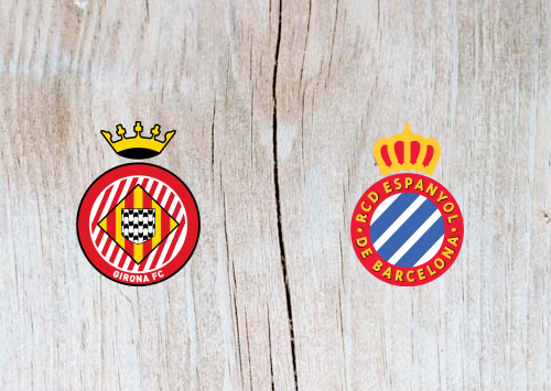 Girona vs Espanyol - Highlights 6 April 2019