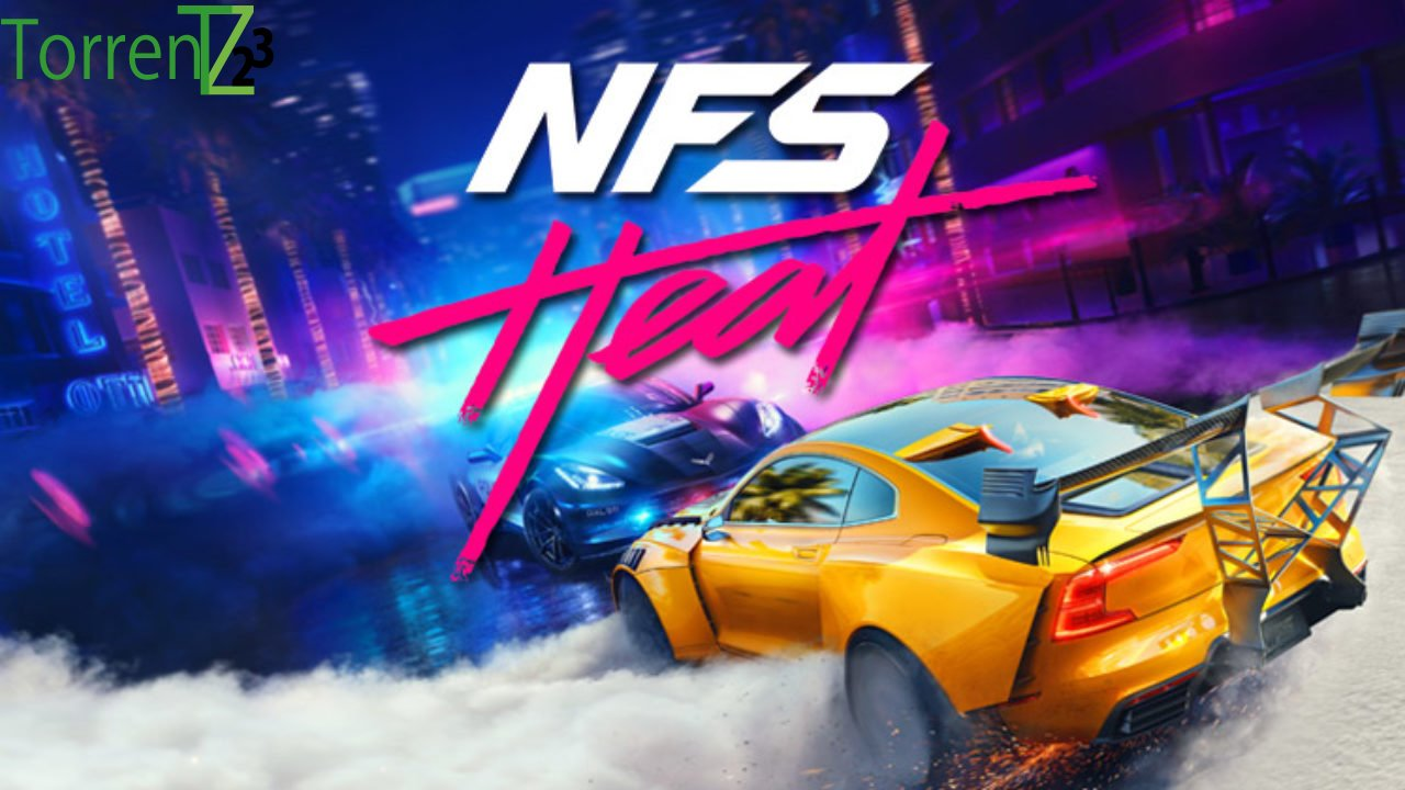 Need for Speed Heat Free Download (FULL UNLOCKED)
