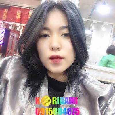 Nổi tiếng nhất lĩnh vực tóc ngắn Layer Mullet tại Hà Nội * Tự tin nâng cấp ít nhất 200% nhan sắc chỉ trong vòng 45 phút * Chiếc kéo  nối liền với trái tim