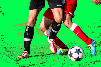 Football Is The Best Game For All Sports Lovers