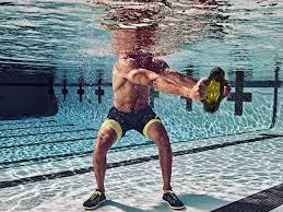Pool Exercises to Improve Endurance