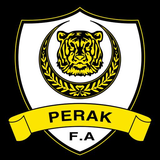 fe9b8641fca Perak TBG 2019 Kit - Dream League Soccer Kits - Kuchalana